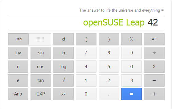 the-answer-of-opensuse-42