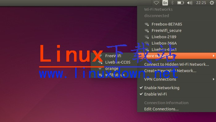 Wireless networks finally detected in Ubuntu 14.10